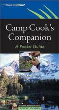 Camp Cook's Companion A Pocket Guide