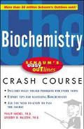 Shaum's Easy Outlines Biochemistry