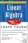 Schaum's Easy Outlines Linear Algebra