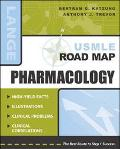 Lange Road Maps Pharmacology