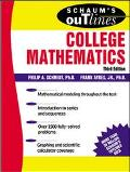 Schaum's Outline of College Mathematics Theory and Problems