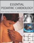 Essential Pediatric Cardiology