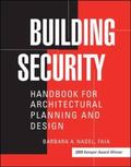 Building Security Handbook for Architectural Planning and Design