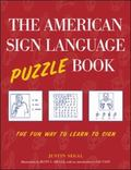 American Sign Language Puzzle Book The Fun Way to Learn to Sign