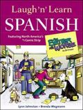 Laugh 'N' Learn Spanish Featuring the Number One Comic Strip for Better or for Worse