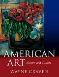 American Art History and Culture