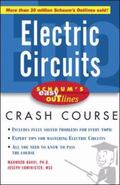 Schaum's Easy Outlines Electric Circuits