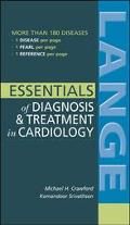 Essentials of Diagnosis and Treatment in Cardiology