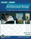 Time-Saver Standards for Architectural Design Technical Data for Professional Practice