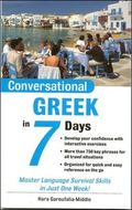 Conversational Greek in 7 Days