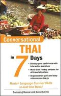 Conversational Thai in 7 Days