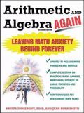 Arithmetic And Algebra...Again