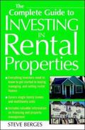 Complete Guide to Investing in Rental Properties