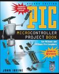 Pic Microcontroller Project Book For Pic Basic and Pic Basic Pro Compilers
