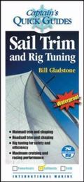 Captain's Quick Guides Sail Trim And Rig Tuning