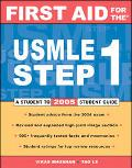 First Aid For The Usmle St