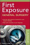First Exposure to General Surgery