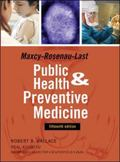 Maxcy-rosenau-last Public Health and Preventive Medicine