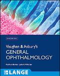 Vaughan and Asbury's General Ophthalmology