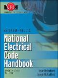 Mcgraw-Hill's National Electrical Code Handbook