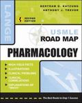 Usmle Road Map Pharmacology