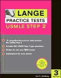 Lange Practice Tests Usmle Step 2