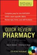 Quick Review Pharmacy
