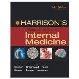 Harrison's Principles Of Internal Medicine And Harrison's Principles Of Internal Medicine Se...