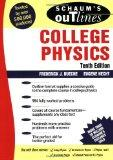 Schaum's Outline of College Physics, 10th edition (Schaum's Outline Series)