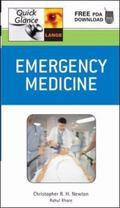 Emergency Medicine Quick Glance