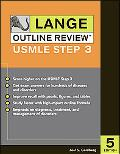 Lange Outline Review for the Usmle Step 3