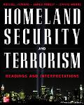 Homeland Security And Terrorism Readings And Interpretations