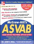 Mcgraw-hill's Asvab
