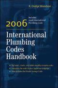 2006 International Plumbing Codes Handbook