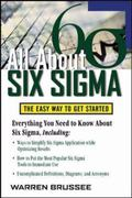 All About Six Sigma The Easy Way to Get Started