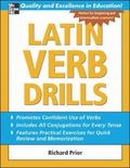Latin Verb Drills