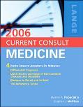 Current Consult Medicine 2006 - Maxine A. Papadakis - Paperback