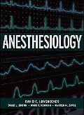 Principles of Anesthesiology