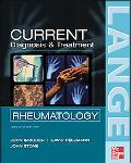 Current Rheumatology Diagnosis &Treatment