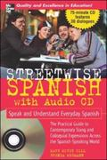 Streetwise Spanish Speak And Understand Everyday Spanish
