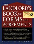 Landlord's Book of Forms And Agreements