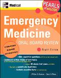 Emergency Medicine Oral Board Review