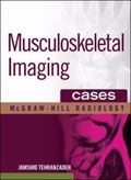 Cases: Musculoskeletal Imaging