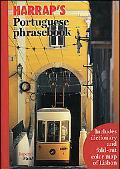Harrap's Portuguese Phrasebook