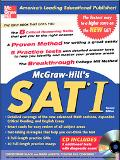 Mcgraw-hill's Sat I
