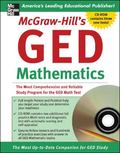 Mcgraw-hill's Ged Mathematics The Most Comprehensive And Reliable Study Program For The GED ...