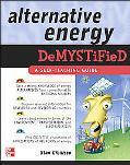 Alternative Energy Demystified