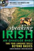 Speaking Irish