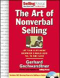 Art of Nonverbal Selling Let Your Customers' Unspoken Signals Lead You to the Close