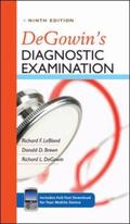 Degowins Diagnostic Examination E09